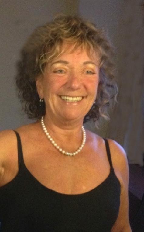 Madeleine Litchfield