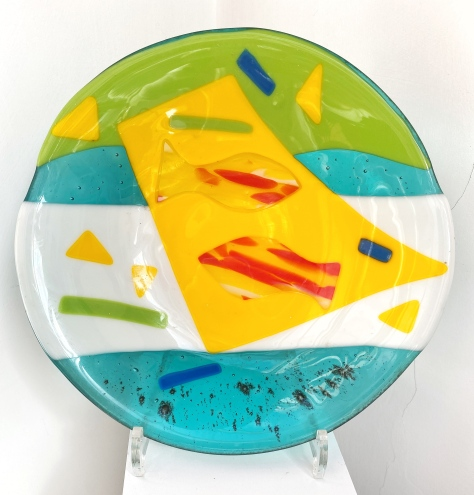 glass art